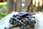 photo of Roofing Nails
